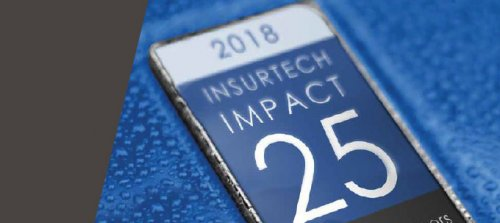 Oxbow Partners launches InsurTech Impact 25