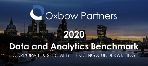 Data & Analytics benchmark in Corporate & Specialty