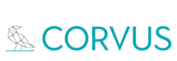 Corvus Logo - attended ITC - see Magellan for more