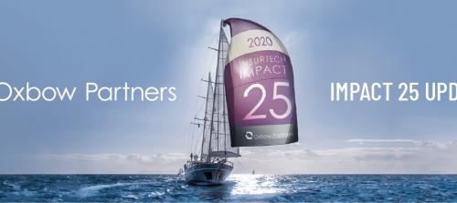 Impact 25 Members update – October 2020
