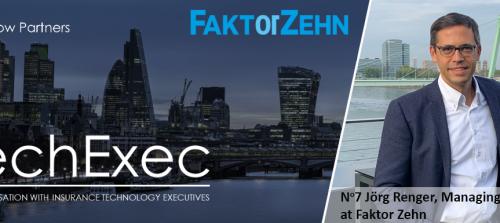 TechExec: Jörg Renger, Managing Director at Faktor Zehn