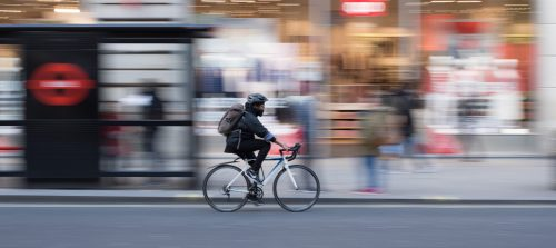 Urban cycling: Why is this third-party liability risk so underinsured?