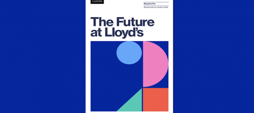 Future at Lloyd's: Blueprint Two in a nutshell