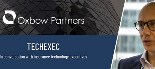 TechExec: Tomek Bugajski, VP and General Manager of eBaoTech EMEA region