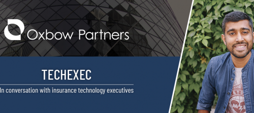 TechExec: Amrit Santhirasenan, Co-Founder and CEO at hyperexponential