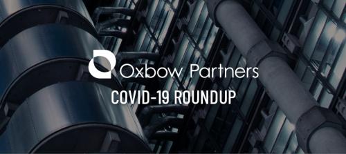 COVID-19 Insurance update – September 2021